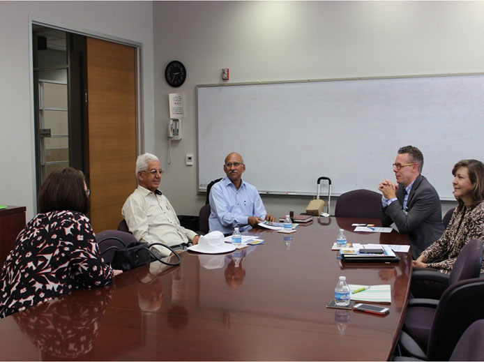 Discussion-with-the-staff-of-EL-CENTRO-College-Dalls-Texas