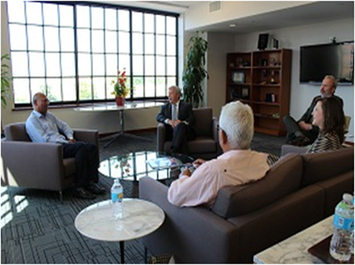 Meeting-with-Dr.-Joe-May-Chancellor-Dallas-County-Community-Colleges